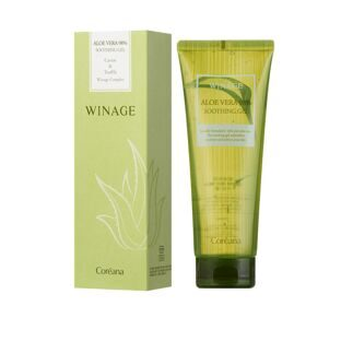Winage Aloe Vera 98% Soothing Gel Алое Вера гель